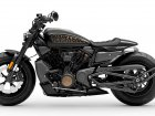 Harley-Davidson Harley Davidson Sportster S